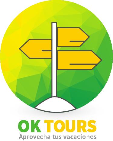 LogoOkTours